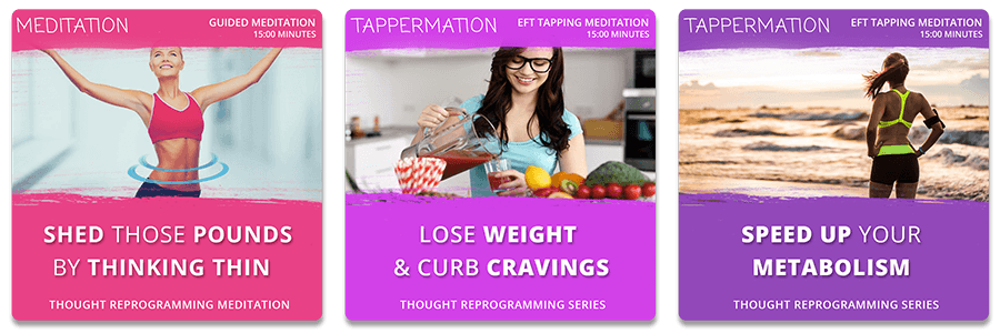 EFT Tapping Course Weight Loss